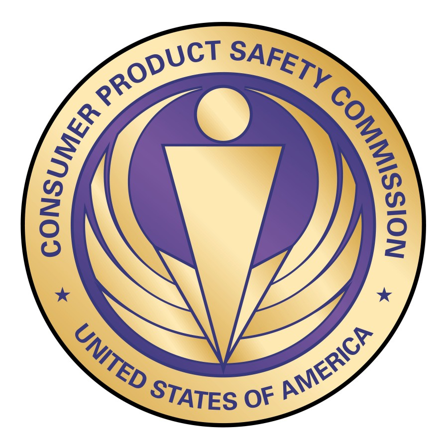 Consumer product safety commission. United States of America.